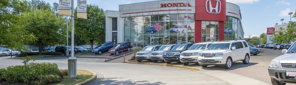 Vancouver Honda, 850 SW Marine Drive, Sold | Vancouvermarket.ca