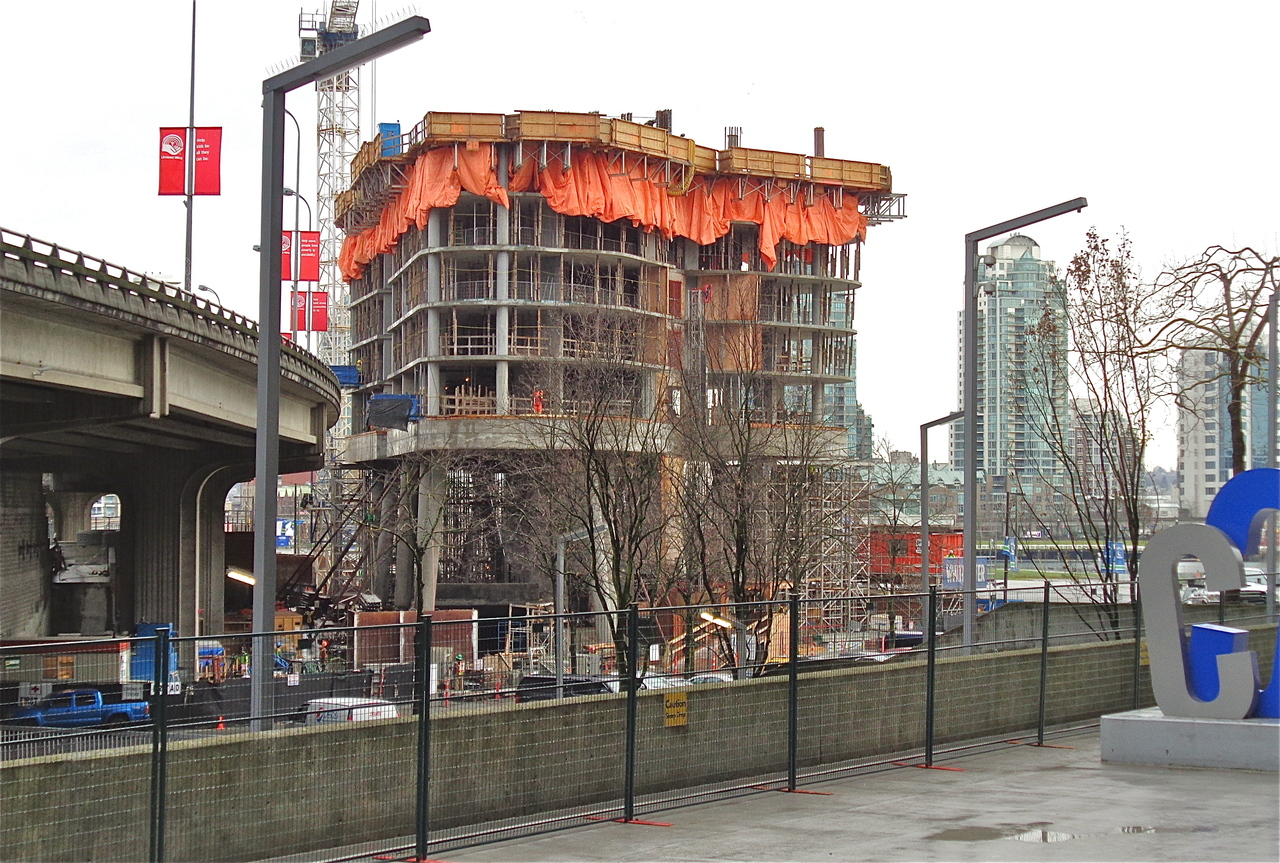 Rogers Arena (2)