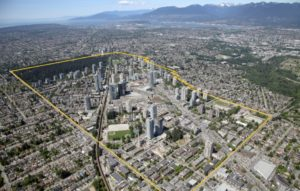 metrotown-plan