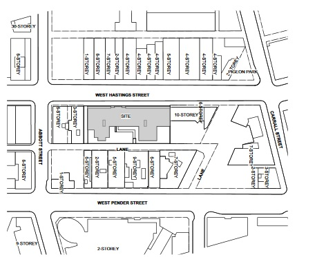 Social Housing for 58 West Hastings | Vancouvermarket.ca