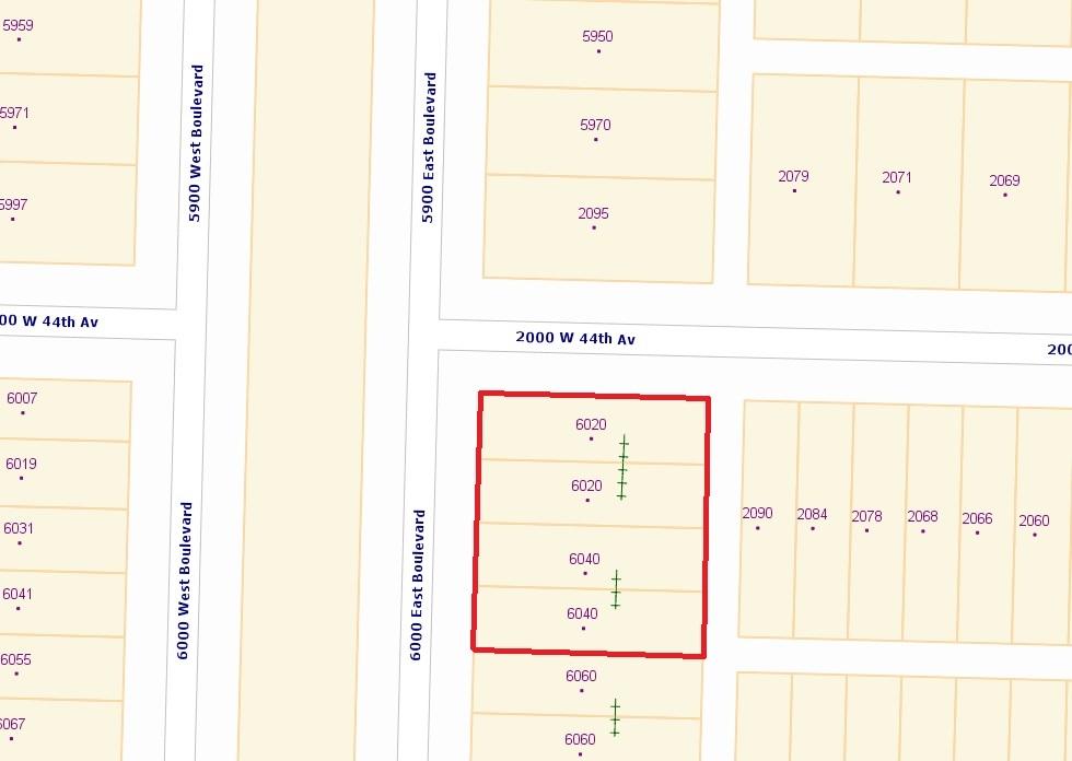 6020 East Blvd
