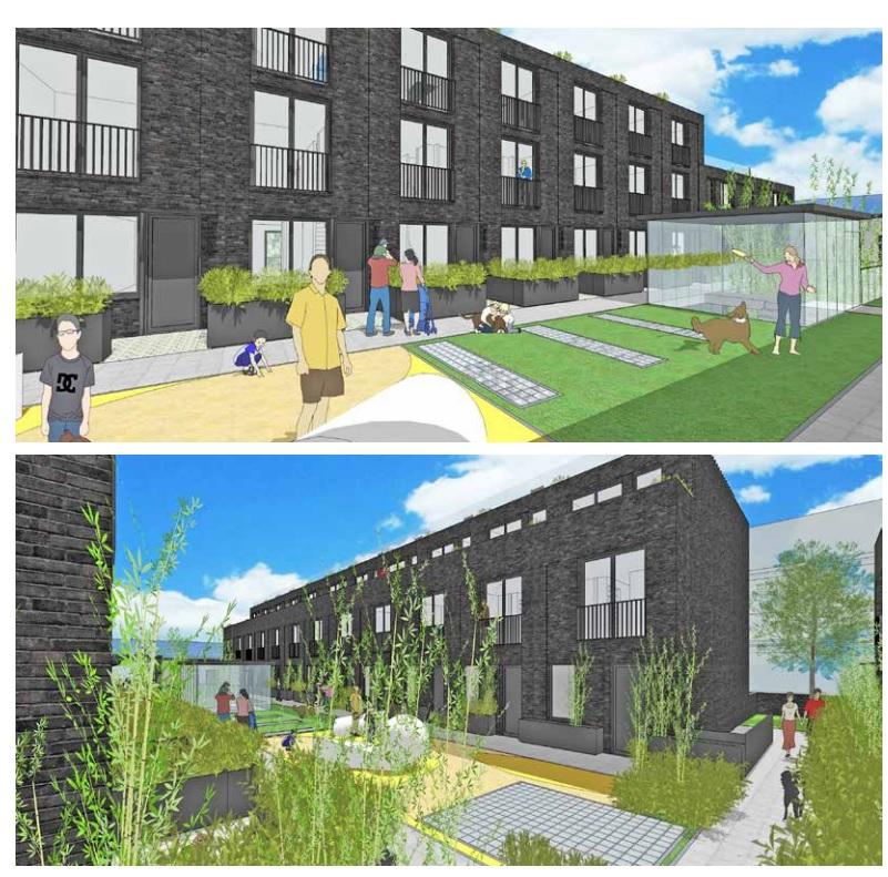 The Edge Apartments Vancouver: Investment & Development Activity Metro